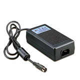 Multiple Outputs Desktop Power Supply