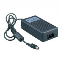 Medical AC/DC Power Adapter (40/60/65Watts Series Level VI and EU COC Tier 2)